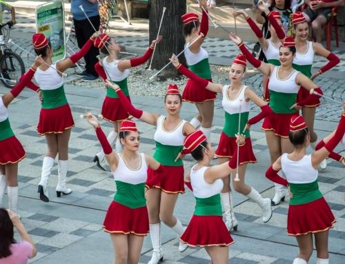 Празниците на културата във Велинград
