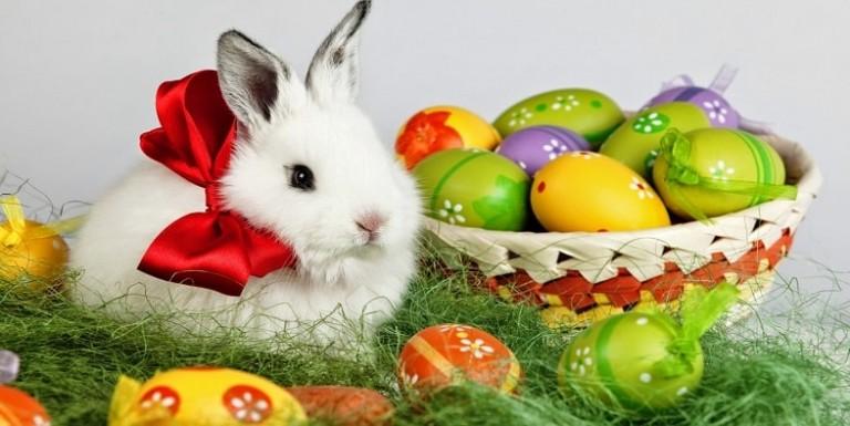 В очакване на Великден