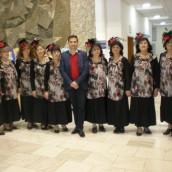 ХVІІІ-ти Фестивал  на Читалищното вокално изкуство в София