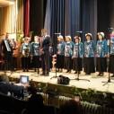 """Националния фестивал на старата градска песен """"Красив роман е любовта"""" – 7"""