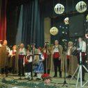 Коледен концерт на читалището