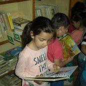 11 май – Ден на библиотекаря