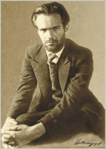 79 години от разстрела на един голям човек и поет…  Никола Вапцаров