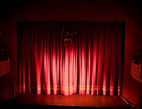 Театралният състав започна сезона с нов режисьор