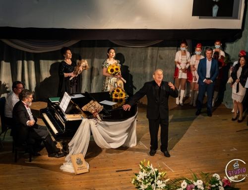 Концерт в памет на Николай Гяуров